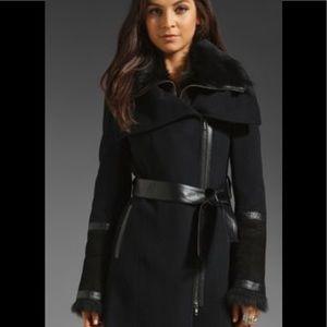 ISO mackage Isabel coat
